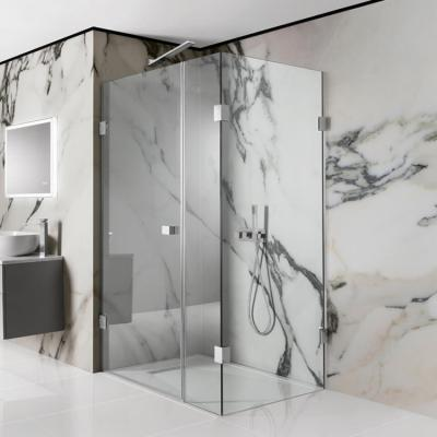 Simpsons Zion Shower Doors